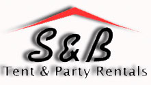 S & B Tent and Party Rental